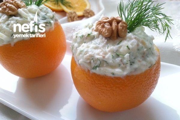Kaşık Kaşık Yedirten Elmalı Kereviz Salatası (5 Dakikada)