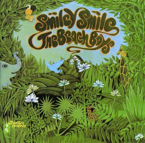 The Beach Boys Smiley Smile on Hybrid Stereo/Mono SACD Mastered by Kevin Gray at Cohearent Audio Analogue Productions is pleased to announce that they will be reissuing 14 of the most classic, best-so