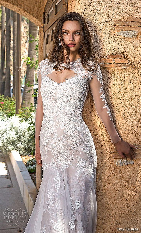 2517 best Brautkleider Modelle images on Pinterest