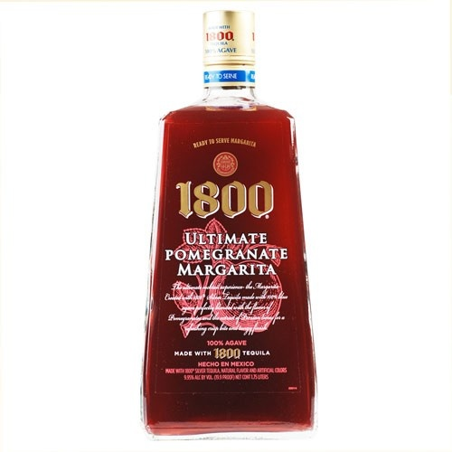 1800 promgrante marg tequila