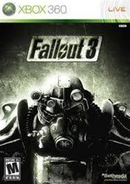 Fallout 3 - Xbox 360 Game