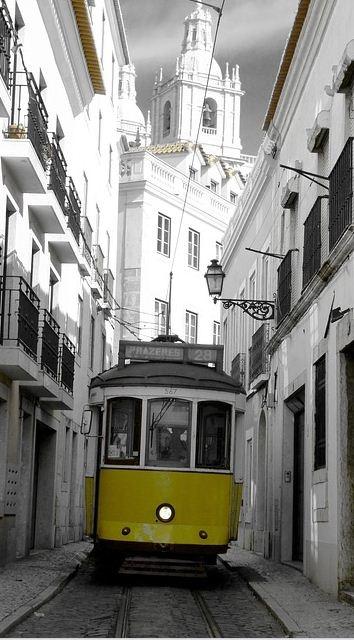Reserva hotel barato en Lisboa http://www.rumbo.es/hotel/portugal/estremadura/lisboa/hoteles-lisboa.html