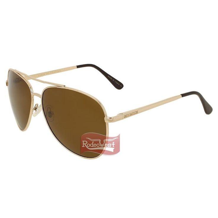 Óculos Polarizado - Smith Brothers 16024: Mulheres