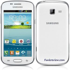 Can Samsung Galaxy Star Pro S7260 Famous in India ?