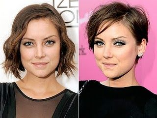 278 best Haircuts and Color- Before and After images on Pinterest ...