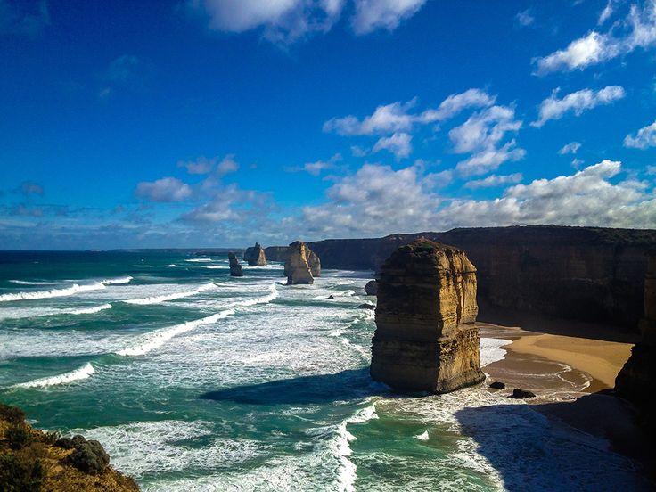 Great Ocean Road - The 12 Apostles