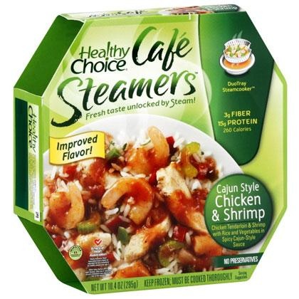 Best frozen dinner options