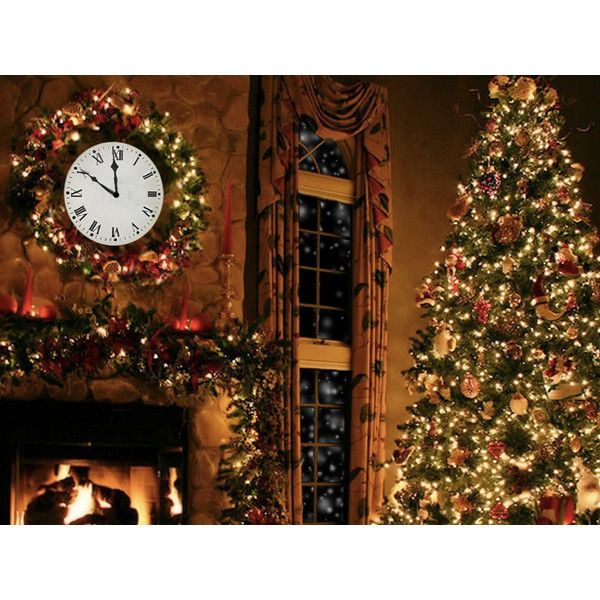 Christmas Decorations To Make At Home For Free: 25+ Best Ideas About Fireplace Screensaver On Pinterest