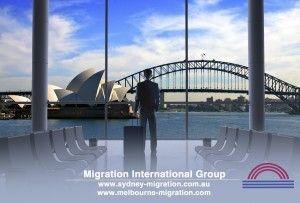 Auswandern Australien auf Australien Blogger