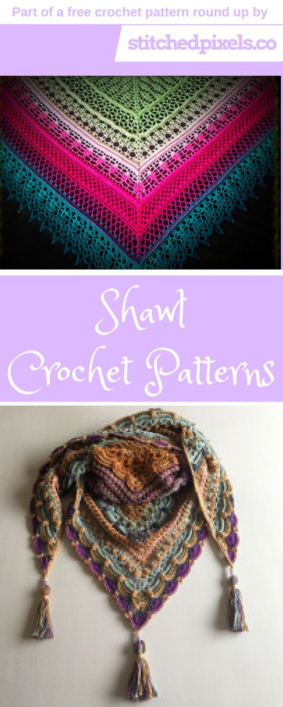 136 best handarbeit images on Pinterest | Stricken häkeln ...