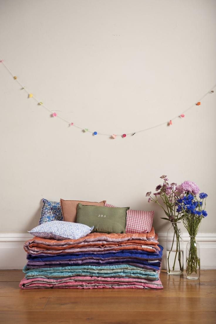 Caramel Home #kids #room #bedroom