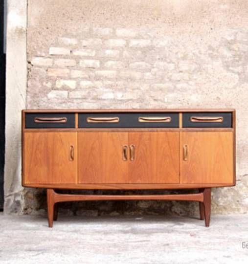125 best le teck images on pinterest. Black Bedroom Furniture Sets. Home Design Ideas