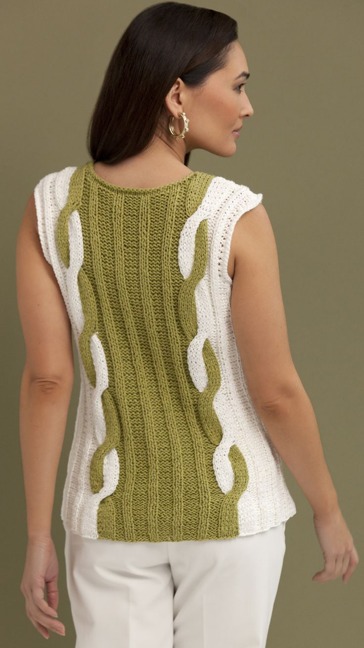 Valentina Dior-Inspired Tank in ENYA http://tahkistacycharles.com/t/pattern_single?products_id=2221