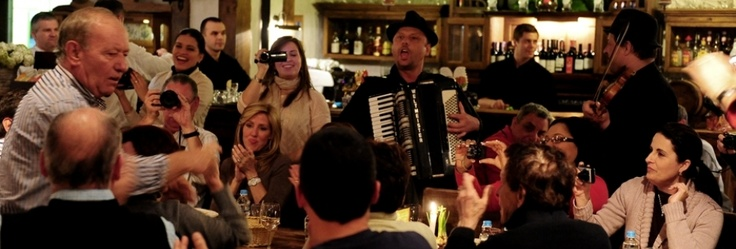 Folk Festivals - the best Polish restaurant in the city center