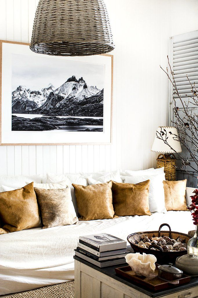 Stylist at home: Kara Rosenlund – Greige Design