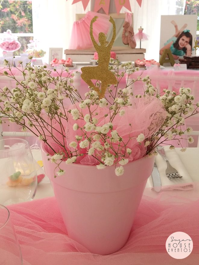Best 25+ Ballet Baby Shower Ideas On Pinterest | Ballerina Party, Balerina  And Ballerina Party Favors