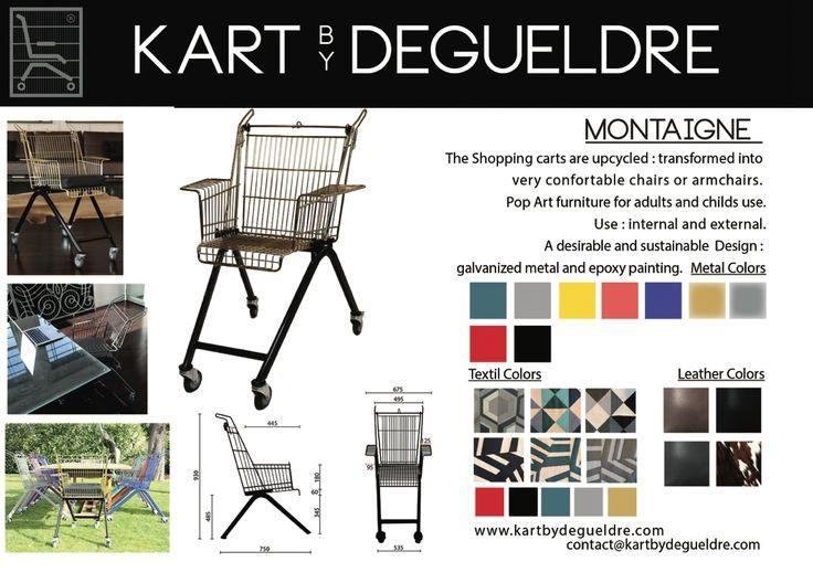 Kart Montaigne Kart Degueldre  Kart by Degueldre  www.kartbydegueldre.com www.kartdegueldre.com