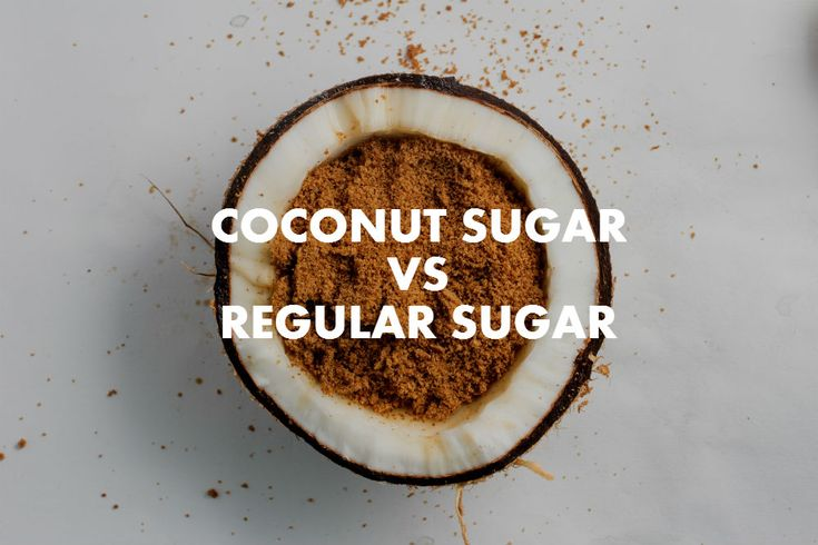 Coconut sugar has been on the health trend radar for a while now, but is it really worth all the hype? And just how much better is it than regular sugar?