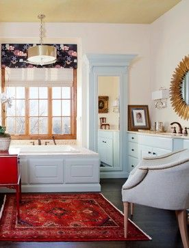 7 best What to do with our bedroom rug? images on Pinterest | Rugs