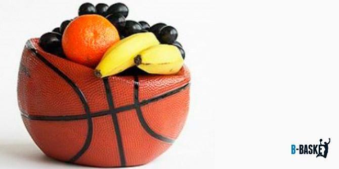 Come bien, juega mejor. - #baloncesto #nutrición #Decathlon http://blog.baloncesto.decathlon.es/248/come-bien-juega-mejor