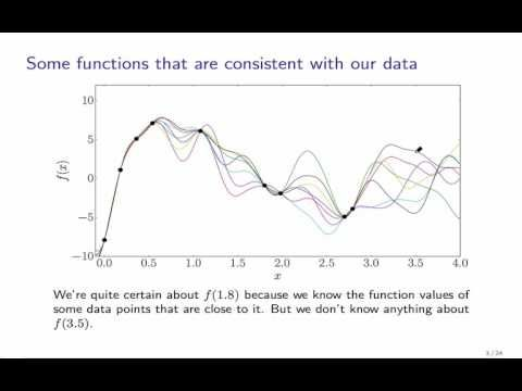 Gaussian Processes - YouTube