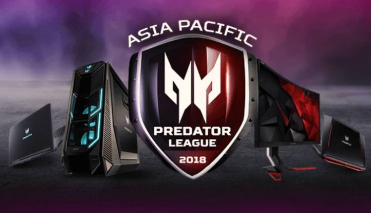eSports Update | The Philippine Leg of the Asia Pacific Predator League 2018 Begins on Saturday
