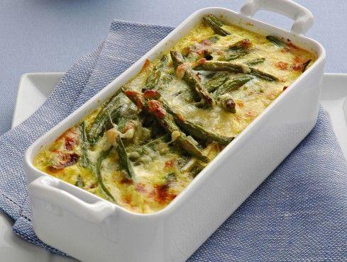 Le 5 migliori ricette con i fagiolini | Sale&Pepe