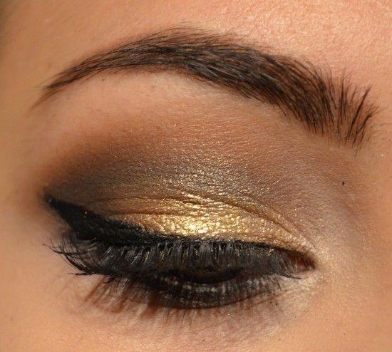 Gold – Makeup Geek