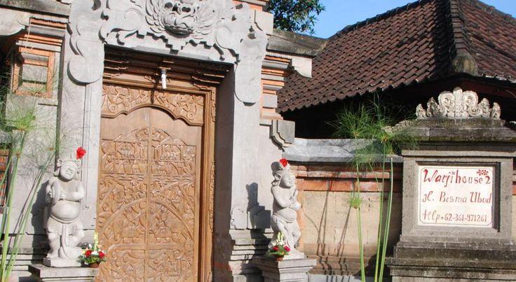 Guest house Warji House 2, Ubud, Indonesia - Booking.com