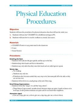 physical education essays pupil participation Student-athletes drop out of organized sports one of the areas  students  increase their participation in physical activity and improve in their overall fitness  level.