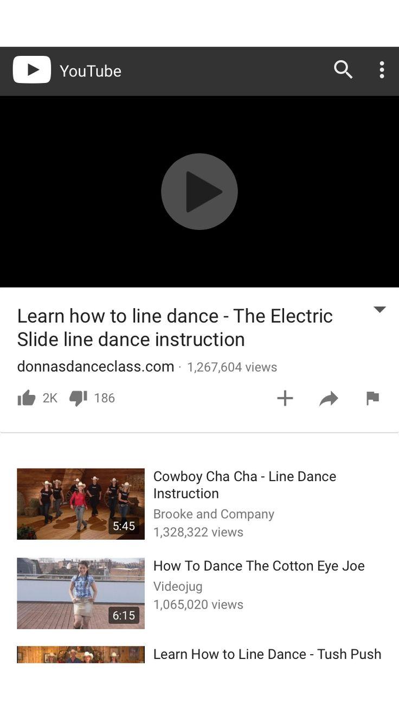 copperhead road line dance instructions
