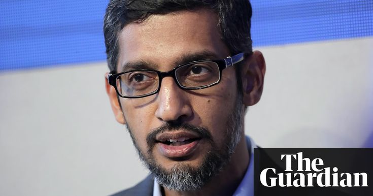Google CEO: we're happy to pay more tax