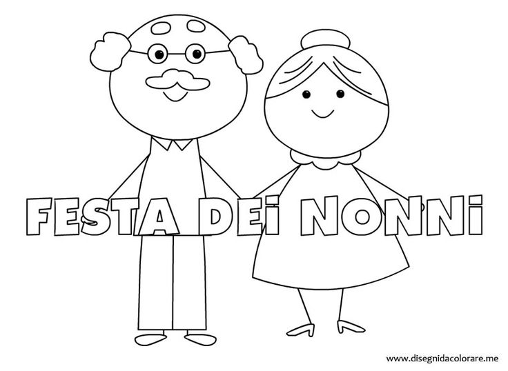 Popolare 92 best Festa dei nonni images on Pinterest | Grandparent  UK96