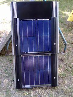 Csekk nélkül napenergiával: Napelemmel Leányfalun
