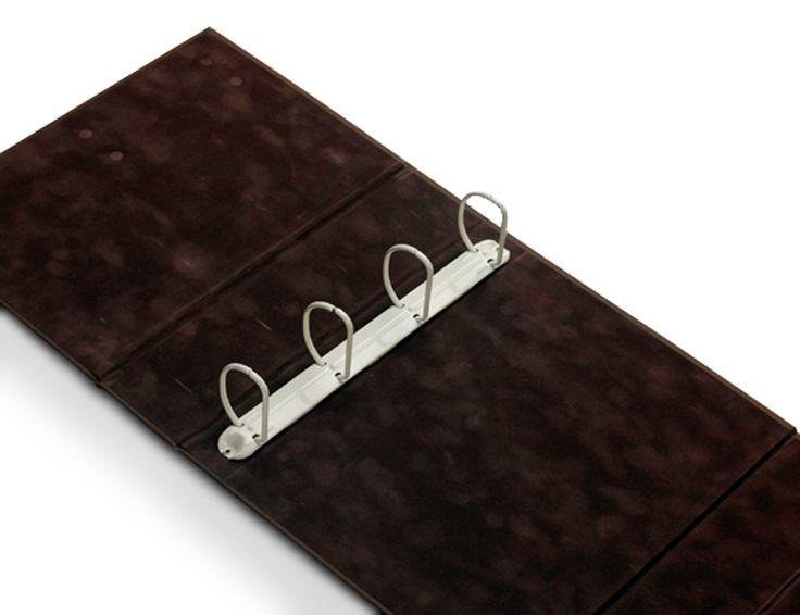 Branded & Custom Ring Binder & Folder Company | Masters Bookbinding