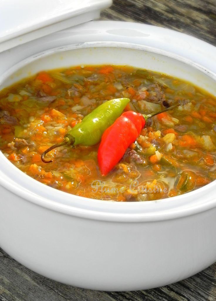 Les 25 meilleures id es de la cat gorie cuisine antillaise - Cuisine creole antillaise ...