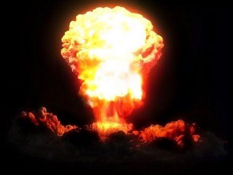 Nowy film propagandowy Korei Północnej przedstawia atak nuklearny na Was...