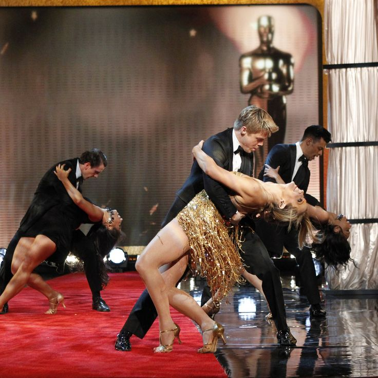 Dancing With The Stars Photos Derek Hough On GMA's