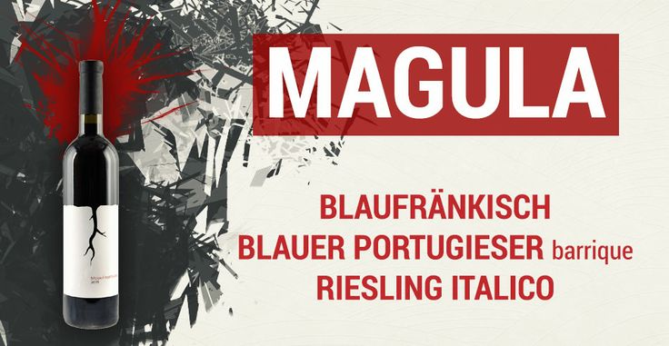 We aim on wines by Magula. It's a MEGAHIT!  http://www.slovakiawine.eu/en/34_magula