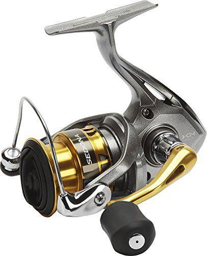 Shimano Sedona FI - Fishing reel, Hagane gear, Model 2017