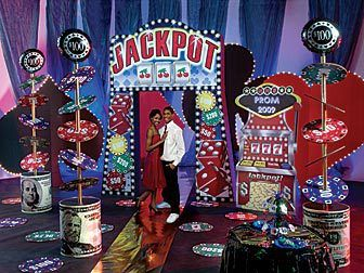 1000 Images About Las Vegas Themed Party Ideas On