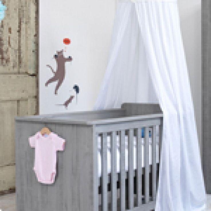 Baby & Peuter slaapkamers > Slaapkamer Zanzi > Webshop Zanzi ledikant Coming kids | Verwende apen
