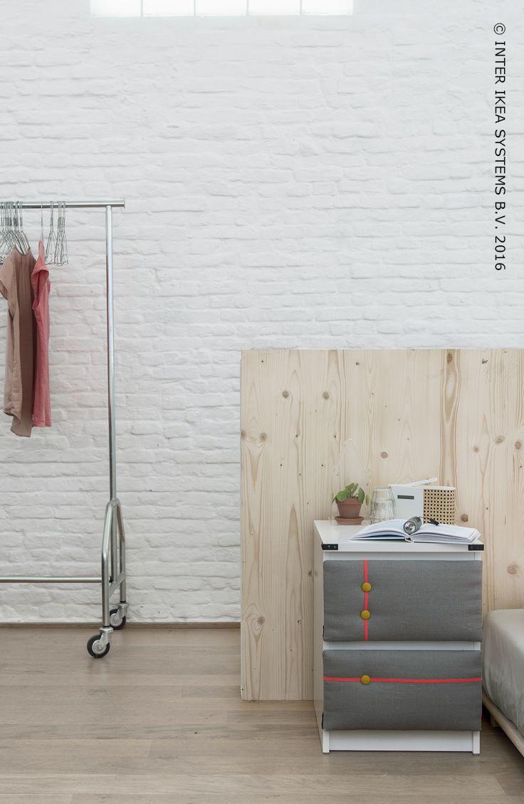 Une rayure, un pied cassé ou une vilaine tâche, découvrez comment redonner à ce meuble toute sa splendeur en suivant les étapes de notre tutoriel DIY ! #IKEABE #IKEADIY  #SauvezLesMeubles