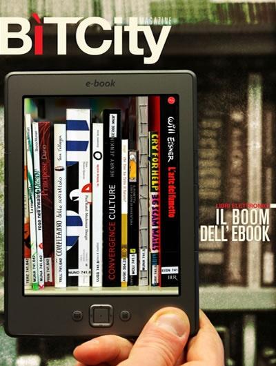 La rivista sul mondo della tecnologia. Per essere sempre informati su tutto quanto avviene nella civilta' digitale. Scarica subito la tua copia gratuita!