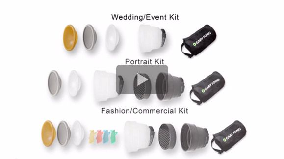 Beginner and Professional Photography Lighting Kits Now For Sale | http://www.garyfong.com/learn/beginner-and-professional-photography-lighting-kits-now-sale