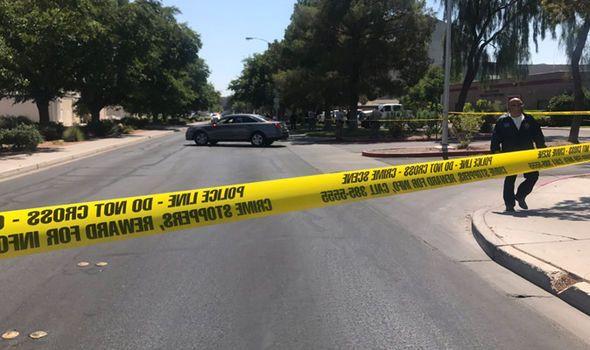 Police rush to US university campus amid reports of gunshots - http://buzznews.co.uk/police-rush-to-us-university-campus-amid-reports-of-gunshots -