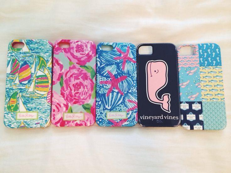 preppy phones cases, adorable!!!