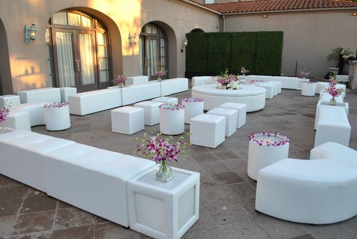 Sophisticated lounge furniture for rent at Affordable pricing