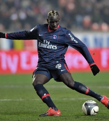 Mamadou Sakho - PSG