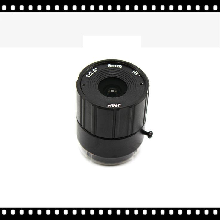 $4.04 (Buy here: https://alitems.com/g/1e8d114494ebda23ff8b16525dc3e8/?i=5&ulp=https%3A%2F%2Fwww.aliexpress.com%2Fitem%2F3-0Megapixel-M12-6mm-HD-CCTV-Camera-Lens-IR-HD-Security-Camera-Lens-Fixed-Iris%2F32693760914.html ) 3.0Megapixel M12  6mm HD CCTV Camera Lens IR HD Security Camera Lens Fixed Iris for just $4.04